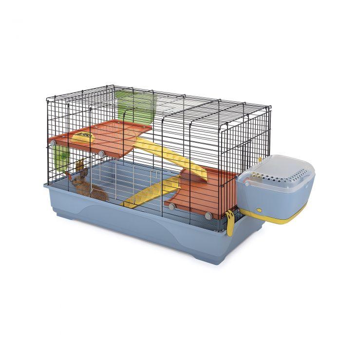 Gabbie - Prodotti per Conigli e Porcellini d'India - BENNY 100