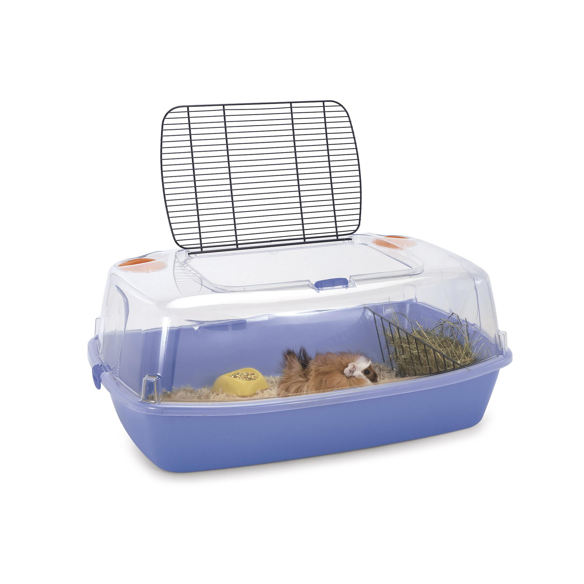 Gabbie - Prodotti per Conigli e Porcellini d'India - BINGO
