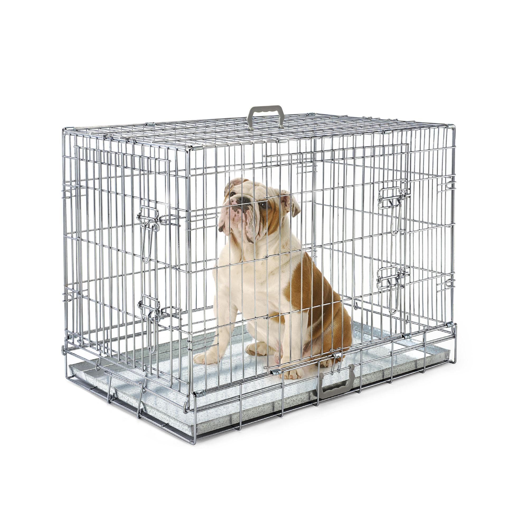 Trasportini per Cani e Gatti - BOX CANE