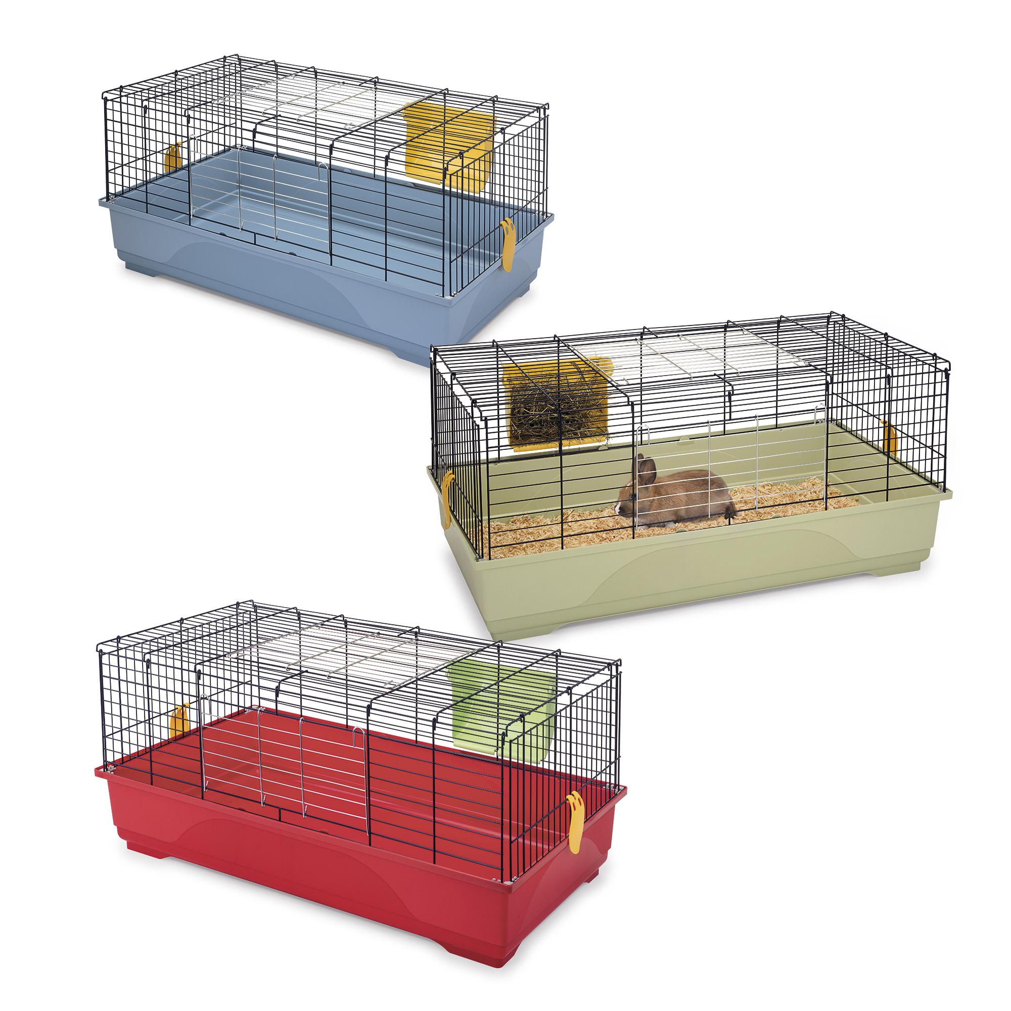 Gabbie - Prodotti per Conigli e Porcellini d'India - EASY 100