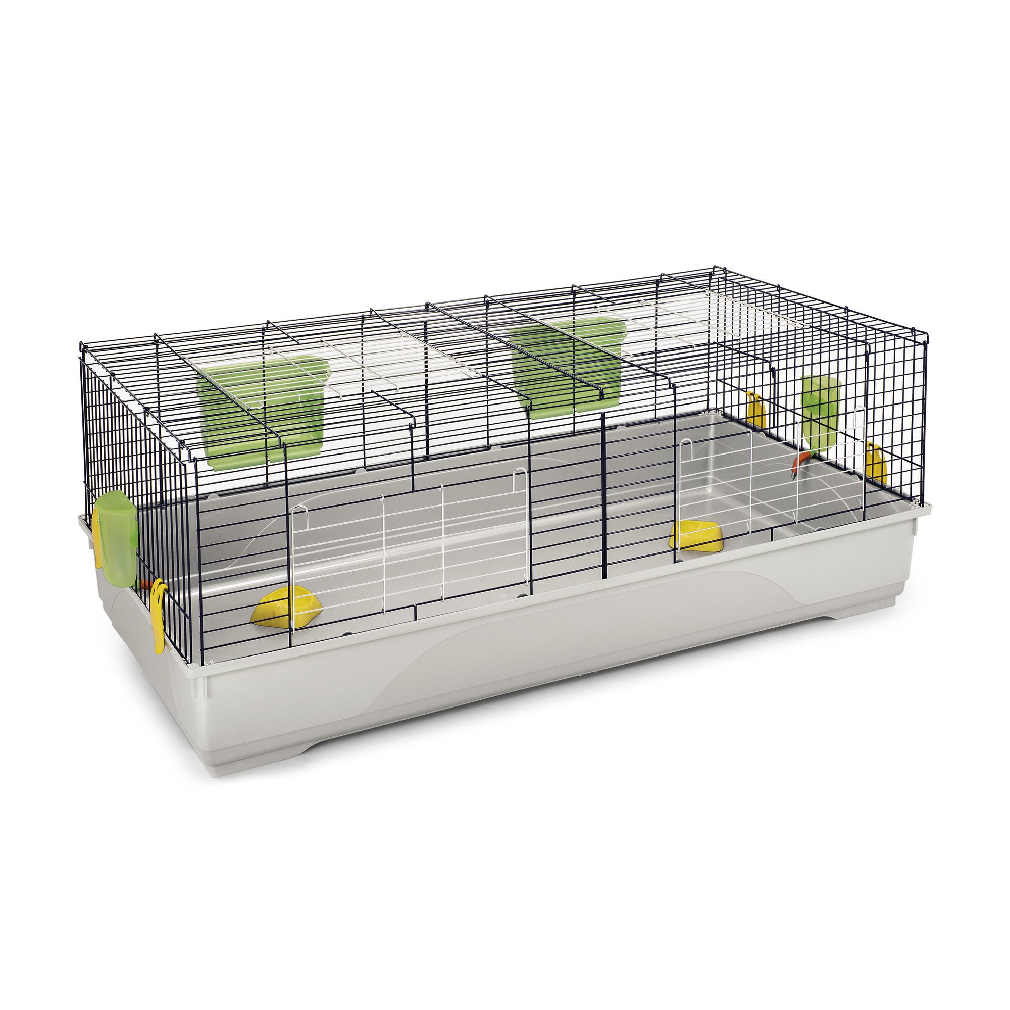 Gabbie - Prodotti per Conigli e Porcellini d'India - EASY 140