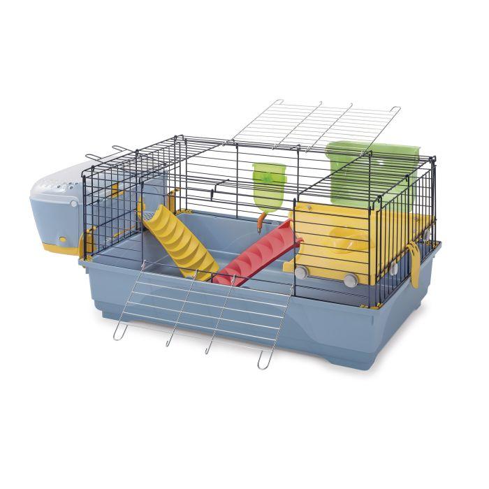 Gabbie - Prodotti per Conigli e Porcellini d'India - EASY PLUS 80
