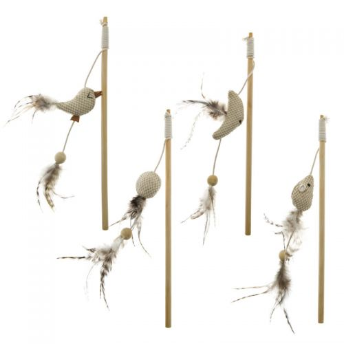 STICK AND STRING ASSORTED NATURAL TOYS-0