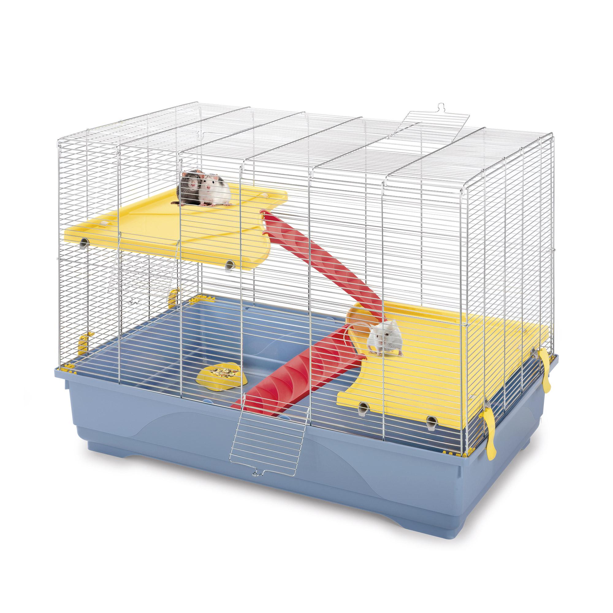 Gabbie - Prodotti per Ratti e Topolini - RAT 80 MID