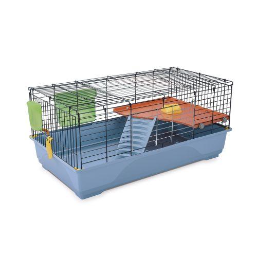 Gabbie - Prodotti per Conigli e Porcellini d'India - RONNY 100