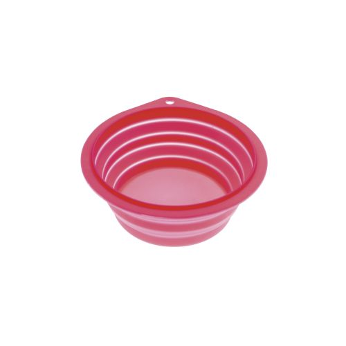 SILICONE TRAVEL BOWL-0